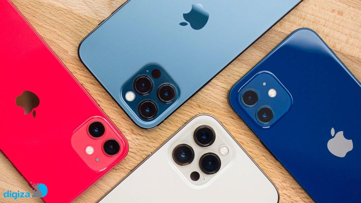 اپل پتنت لنز دوربین پریسکوپی را ثبت کرد