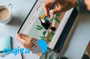 برنامههای Paint و Photos با تغییرات ظاهری جدید به ویندوز ۱۱ میآیند