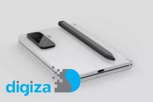 تصاویر رندر سرفیس Duo2 مایکروسافت منتشر شد