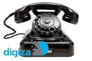 خداحافظی انگلیسیها با خطوط تلفن ثابت تا سال 2025