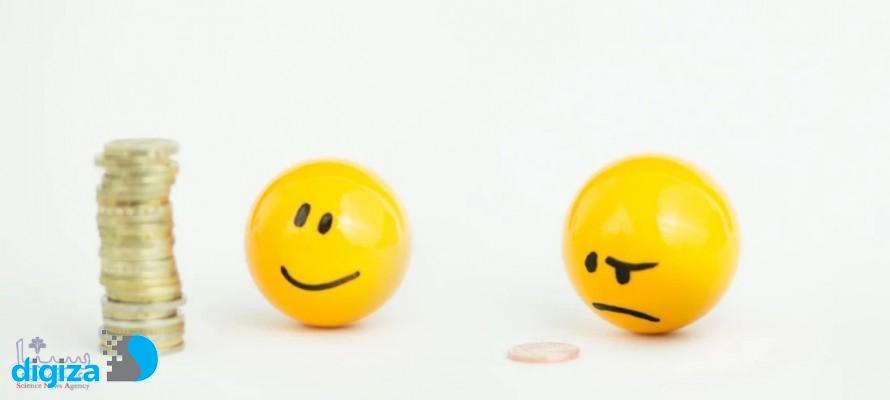 داشتن چقدر پول برای خوشبخت شدن کافی است؟