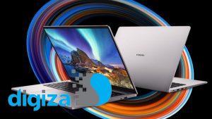 دو لپ تاپ جدید شیائومی رسما معرفی شدند