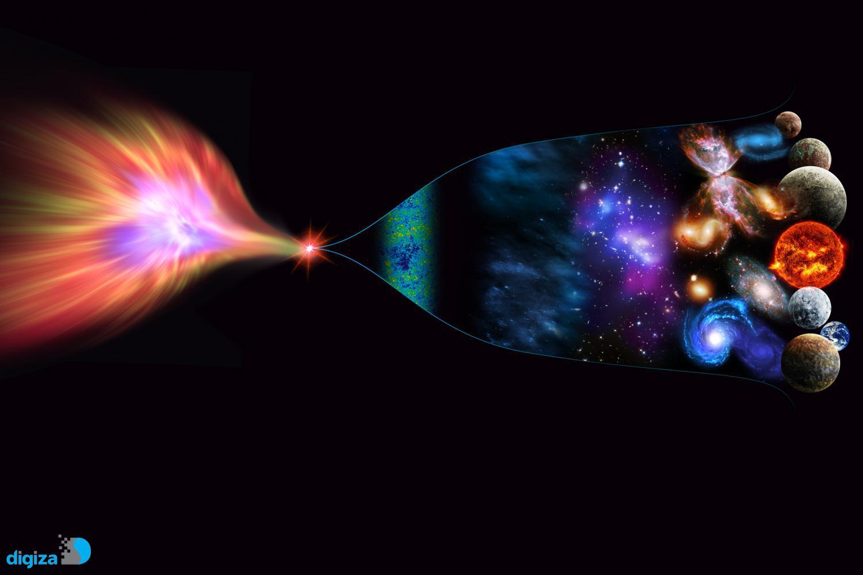سیاهچالهها منجر به تولد جهانهای جدید میشوند!