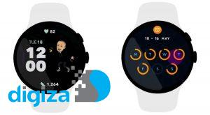 لطف بزرگ گوگل به افزایش فروش Apple Watch اپل