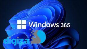 مایکروسافت سرویس آزمایشی رایگان ویندوز 365 را متوقف کرد