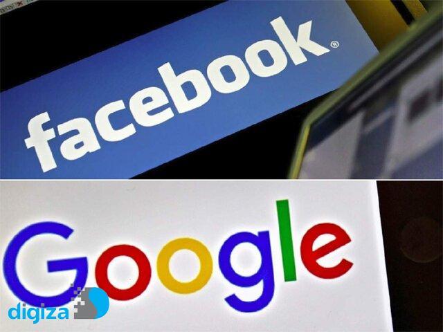 مشارکت گوگل و فیسبوک در ساخت کابل زیردریایی جدید