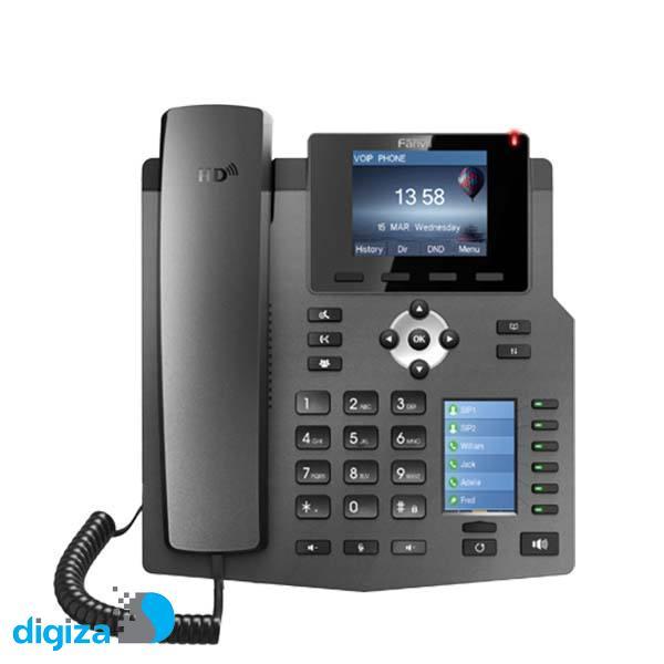 تلفن تحت شبکه فنویل مدل X4G IP Phone