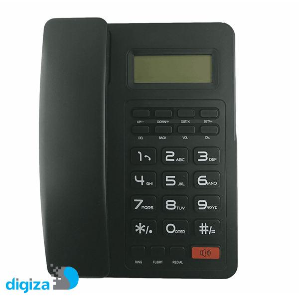 تلفن مدل KX-T8204CID