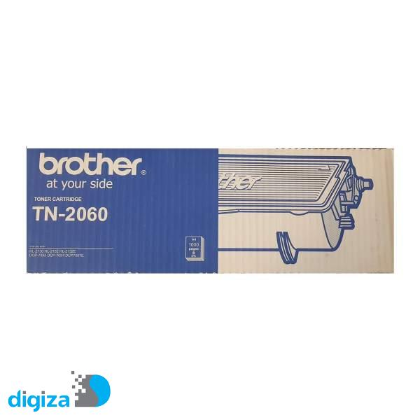 تونر مشکی مدل TN-2060