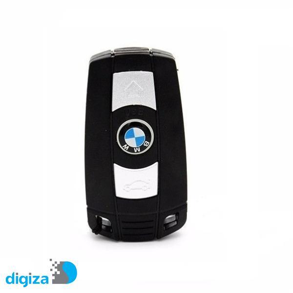 فلش مموری طرح ریموت BMW ظرفیت 8 گیگابایت