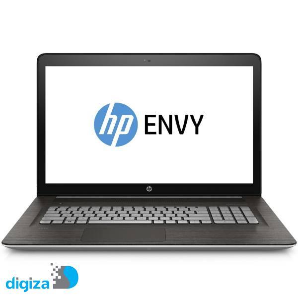لپ تاپ 17 اینچی اچ پی مدل Envy 17-n002ne