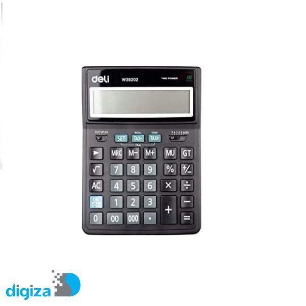 ماشین حساب دلی کد DL-39202