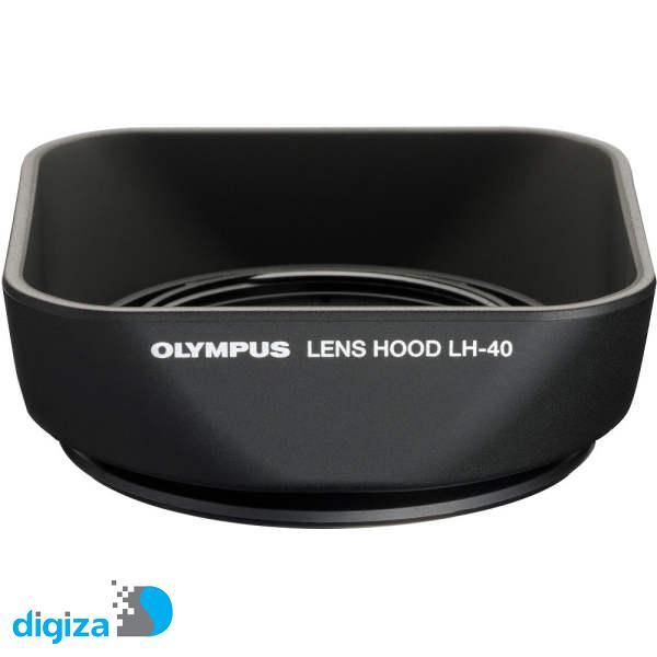 هود لنز الیمپوس مدل Olympus LH-40