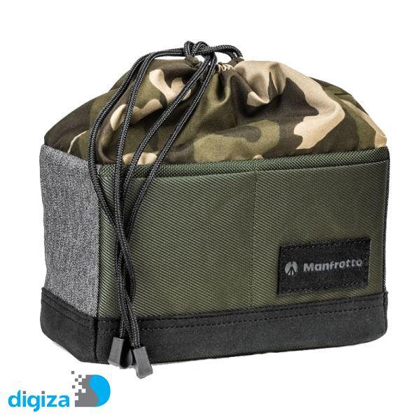 کیف دوربین منفروتو مدل MB MS-P-GR