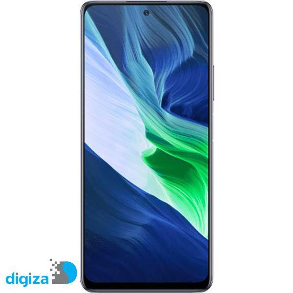 گوشی موبایل  اینفینیکس مدل Note 10 X693 دو سیمکارت ظرفیت 128 گیگابایت و رم 6 گیگابایت