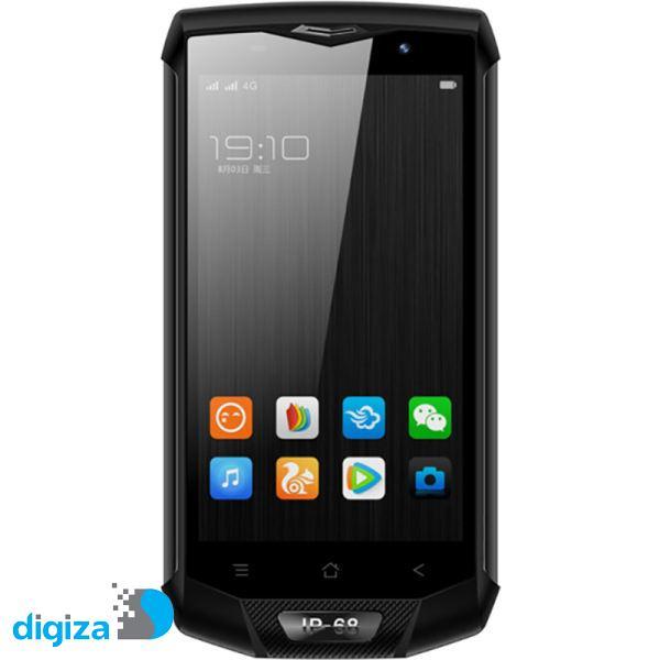 گوشی موبایل بلک ویو مدل BV8000 Pro دو سیم کارت ظرفیت 64 گیگابایت