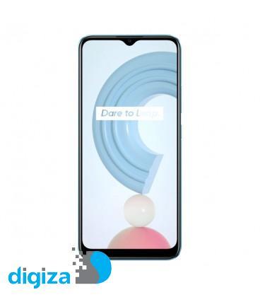 گوشی موبایل ریلمی مدل C21 دوسیم کارت ظرفیت 3/32 گیگابایت