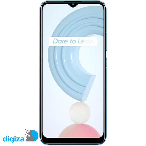 گوشی موبایل ریلمی مدل C21 RMX3231 دو سیم کارت ظرفیت 64 گیگابایت و رم 4 گیگابایت