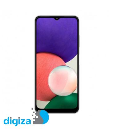 گوشی موبایل سامسونگ مدل Galaxy A22 5G دو سیم کارت ظرفیت 4/64 گیگابایت