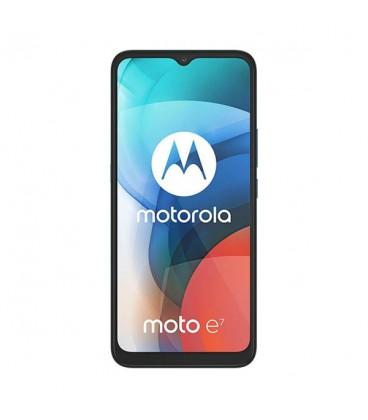 گوشی موبایل موتورولا مدل Moto E7 دو سیم کارت ظرفیت 4/64 گیگابایت