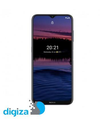 گوشی موبایل نوکیا مدل Nokia G20 دوسیم کارت ظرفیت 4/128 گیگابایت