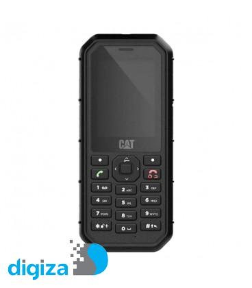 گوشی موبایل کاترپیلار مدل B26 دو سیم کارت