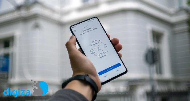 نحوه اشتراک گذاری صفحه نمایش در گوشیهای همراه