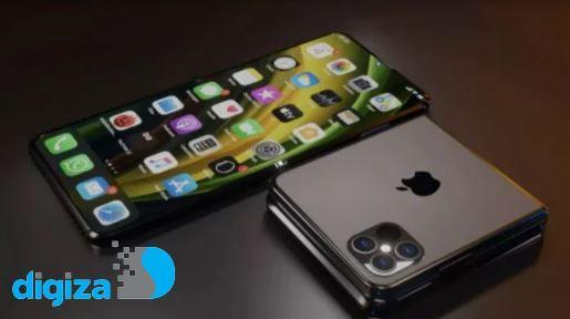 پتنت هشدار شکستن صفحه نمایش اپل به کاربران آیفون کمک خواهد کرد