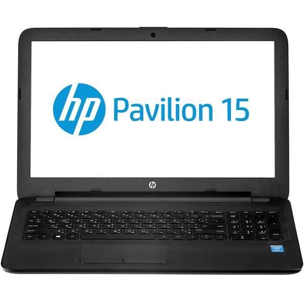 لپ تاپ 15 اینچی اچ پی مدل Pavilion 15-ac181nia