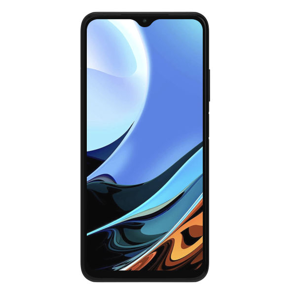 گوشی موبایل شیائومی مدل redmi 9T M2007J22G ظرفیت 64 گیگابایت و رم 4 گیگابایت