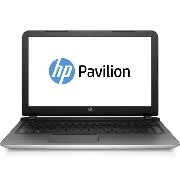 لپ تاپ 15 اینچی اچ پی مدل Pavilion 15-ab238ne