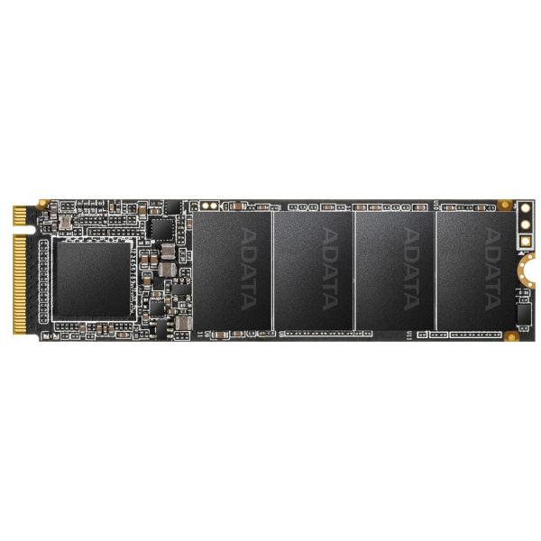 اس اس دی اینترنال ایکس پی جی مدل SX6000 Pro PCIe Gen3x4 M.2 2280 ظرفیت 1 ترابایت