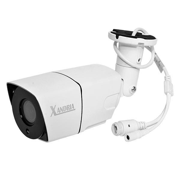 دوربین مدار بسته زاندریا مدل   IP  XA-D-240 POE
