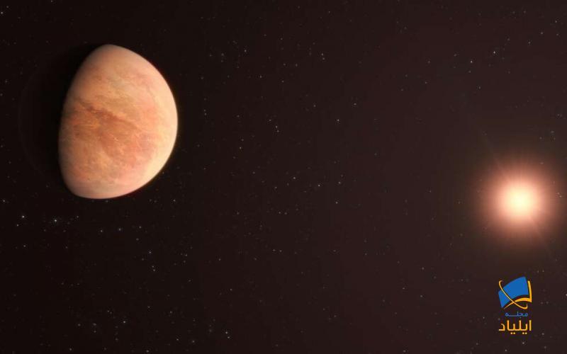 کشف منظومهای با سیارههایی مستعد حیات