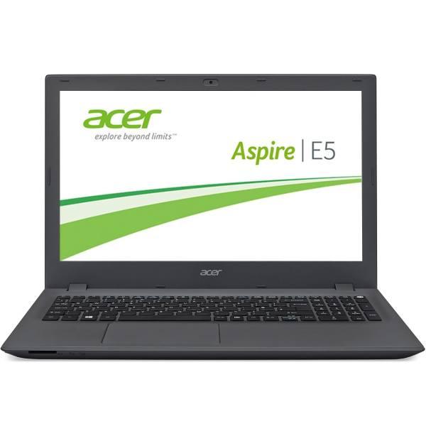 لپ تاپ 15 اینچی ایسر مدل Aspire E5-574G-76MV