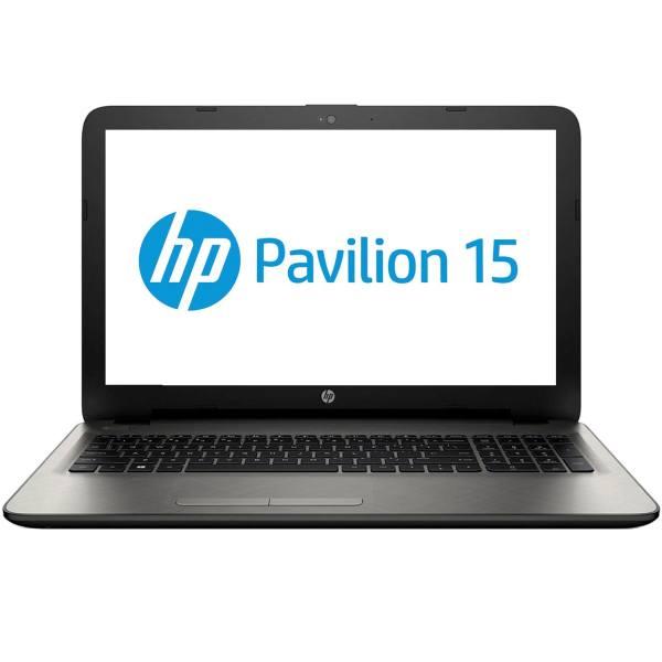 لپ تاپ 15 اینچی اچ پی مدل Pavilion 15-ac192tx