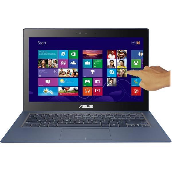 لپ تاپ 13 اینچی ایسوس مدل Zenbook UX301LA - C