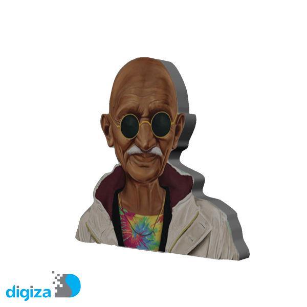 استیکر کنسول طرح گاندی کد 365