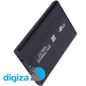 باکس تبدیل SATA به USB 2.0 مدل BET-S254