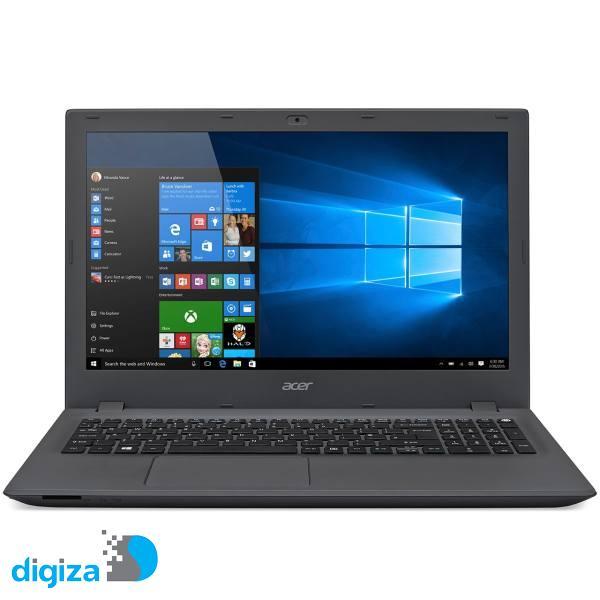 لپ تاپ 15 اینچی ایسر مدل Aspire E5-574G-52z1