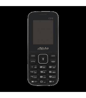 گوشی موبایل جی ال ایکس مدل 2021 C21E دو سیم کارت