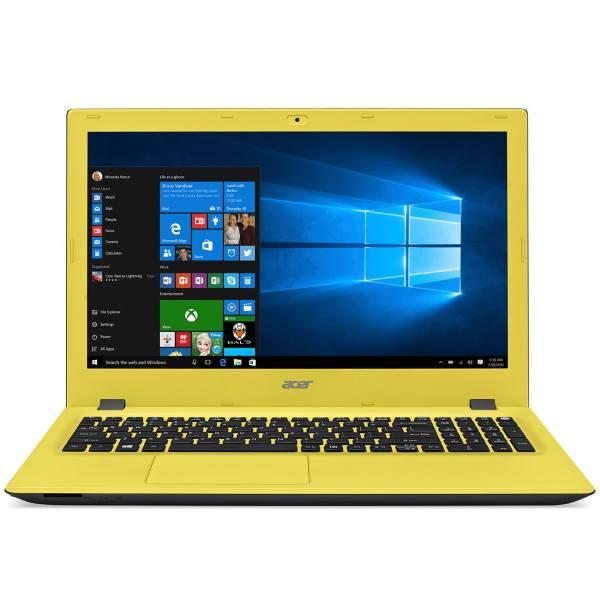 لپ تاپ 15 اینچی ایسر مدل Aspire E5-573g-38pt