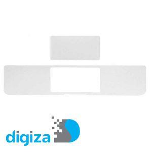 محافظ استراحتگاه و تاچ پد موشی مدل Palmguard مناسب برای مک بوک 13 اینچی