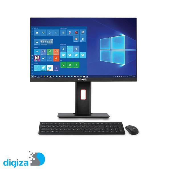 کامپیوتر همه کاره 21.5 اینچی مایا مدل MA22