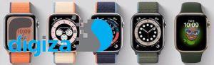 watchOS 7.0.3 منتشر شد